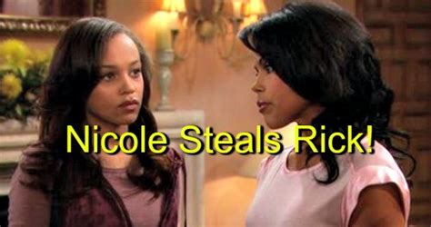 the bold and the beautiful spoilers nicole faces more the bold and the beautiful b b spoilers nicole gets too
