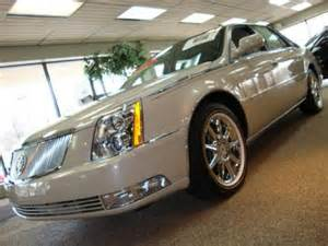 Cadillac Dts Platinum Edition For Sale New 2010 Cadillac Dts Biarritz Edition For Sale Stock