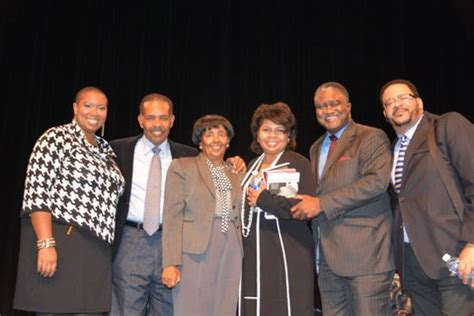 ron walters howard university walters honored lionized at howard u conference