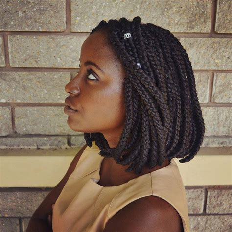 Protective Hairstyles by Protective Hairstyles For Hair