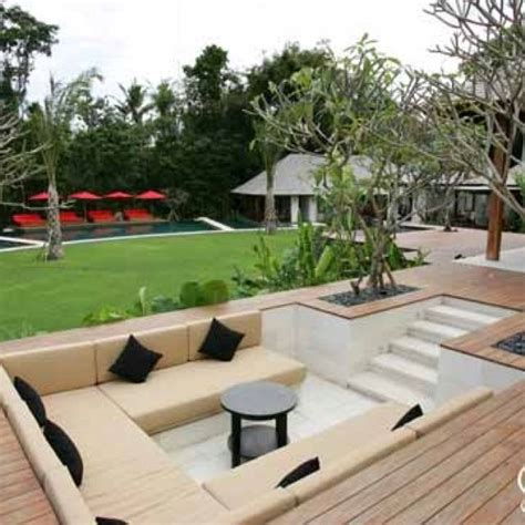 outdoor seating area 25 best ideas about garden seating areas on pinterest