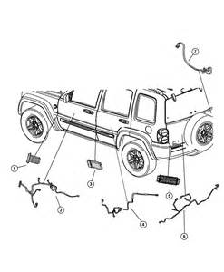 2005 Jeep Liberty Engine Diagram 2005 Jeep Liberty Wiring Doors And Gate