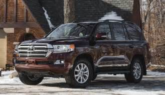 Toyota Land Cruiser Review Toyota Land Cruiser 2017 Release Date Specs Reviews