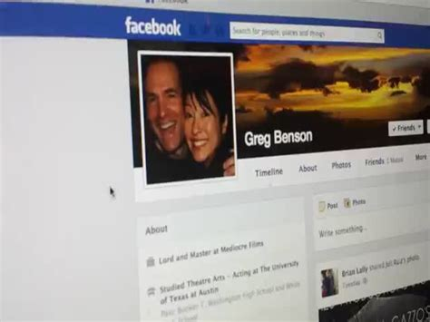 awesome biography for facebook awesome real life facebook experiment izismile com
