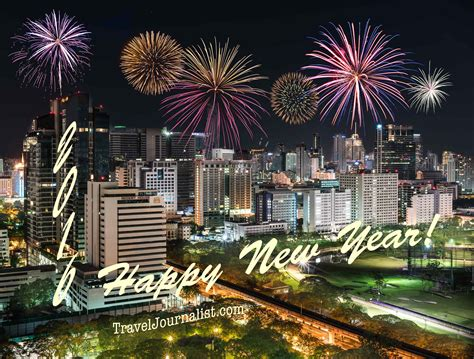 new year 2016 bangkok program happy new year 2016 traveljournalist