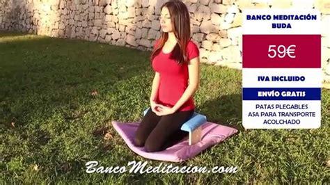 banco imagenes yoga banco para meditar buda youtube