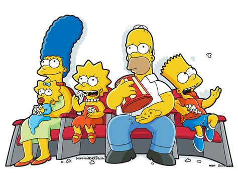 K Simpsons by The Simpsons The Simpsons Wallpaper 6344392 Fanpop