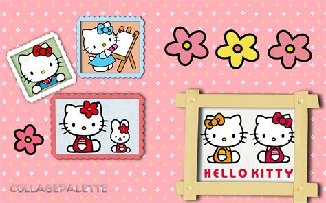 wallpaper hello kitty terbaru 2015 hello kitty 2015 wallpapers wallpaper cave