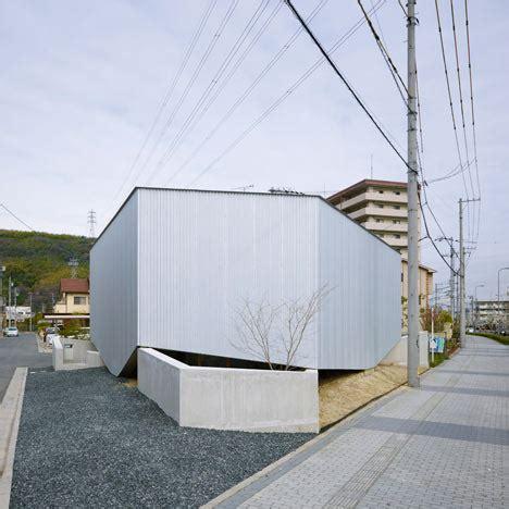 house in saka by suppose design office dezeen