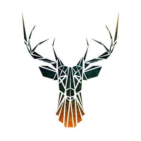 tribal pattern deer tribal deer deer t shirt teepublic