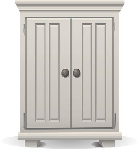 what is a armoire cabinet free vector graphic armoire dresser cabinet free