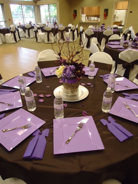 Purple And Brown Baby Shower by 75 Best Baby Showers By Teasha Green Images On