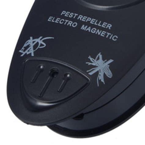Pengusir Hama Ultrasonic pengusir hama ultrasonic black jakartanotebook