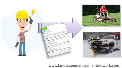 landscape estimating software grounds maintenance lawn