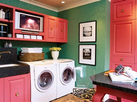 laundry room wall decor pictures options tips ideas