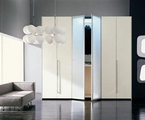Modern White Wardrobe by Built In Wardrobe Design Bookmark 15666