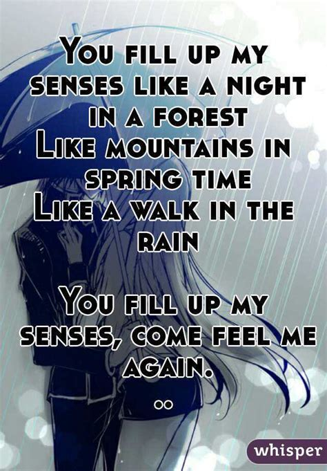 free download mp3 you feel up my senses you fill up my senses like a night in a forest like