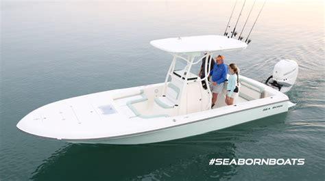 bay boat is fx25 bay sea born boats
