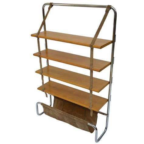 etagere jumbo jumbo bookshelf by luigi massoni poltrona frau at 1stdibs