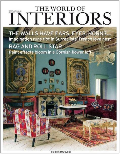 january s best selling interior design magazines according