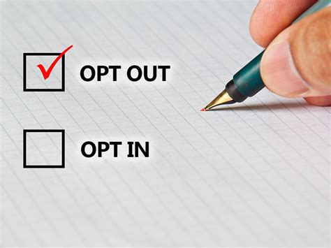 Search Opt Out Opt Out Screening Can Improve Acceptance Of Hiv Testing Recommendations For Improving