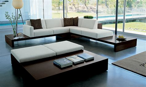 modern interior furniture cool home design house ideas holiday home setting