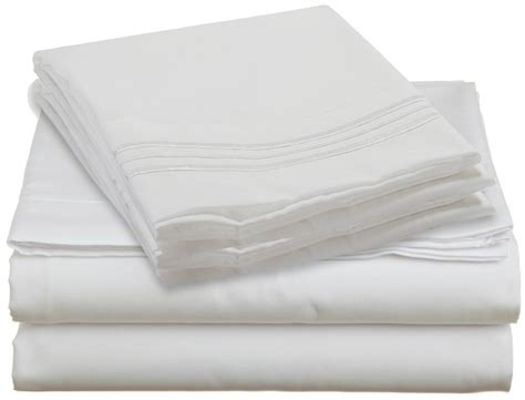 king  thread count sheet set