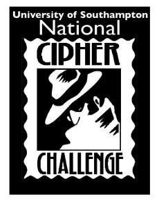 cipher challenge for schools the 2014 national cipher challenge exit