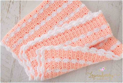 Crochet Free Patterns Baby Blankets by Sweet And Free Crochet Pattern Of Baby