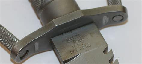 buck 184 buckmaster buck 184 buckmaster factory mistakes