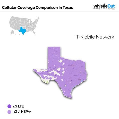 t mobile coverage map usa best cell phone coverage in whistleout