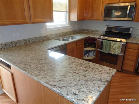 Granite Countertops Wisconsin giallo verona glendale wi amf brothers