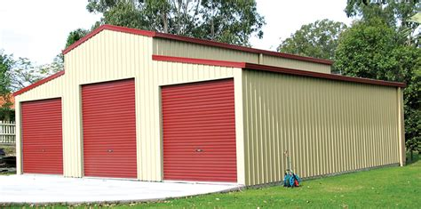 Grafton Sheds by Ranbuild Sheds And House Conversions