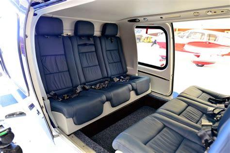 designing helicopter interiors buchanan aviation