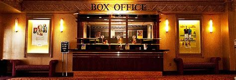 At The Box Office by Box Office Hours The F M Kirby Center For The