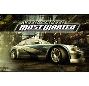 Need For Speed Most Wanted Soundtrack Liste Ver&246ffentlicht