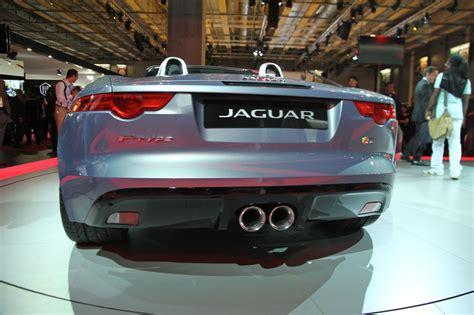 jaguar f type 2012 price jaguar f type set for sub 200 000 starting price photos