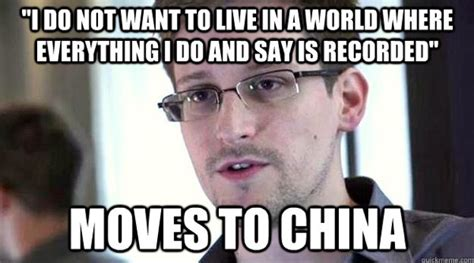 Snowden Meme - snowden meme 28 images edward snowden guilty of