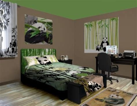 panda wallpaper for bedroom 17 best images about building color schemes on pinterest