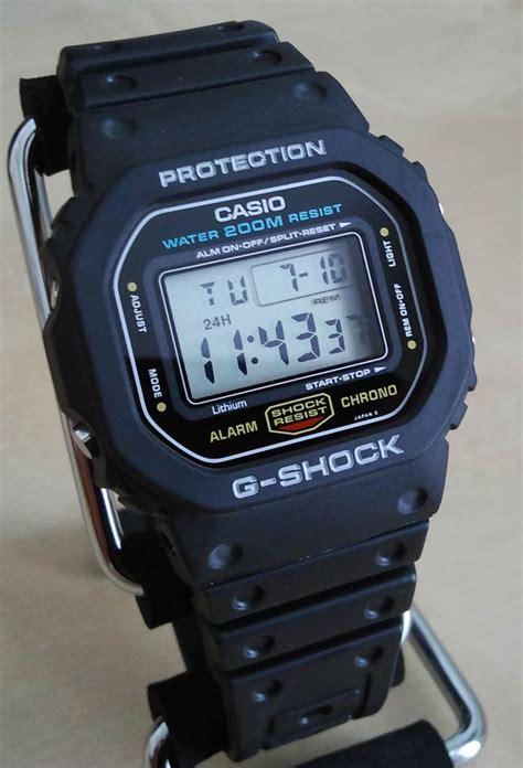 Casio Gshock Dw 5600lp Power 1 collectible casio g shock dw 5600 901 ref 141f8 80 s