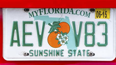 license plate light law florida justices give green light to stops over license plates