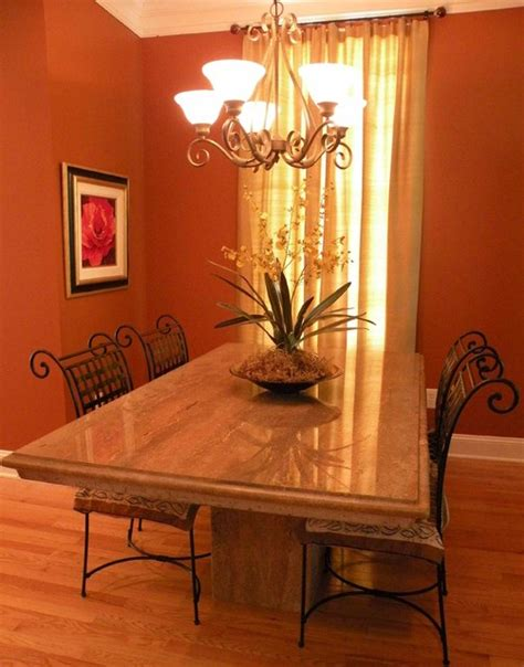 burnt orange dining room burnt orange dining room 28 images anyone an orange or