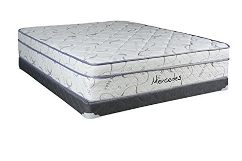 Best Orthopedic Mattress by Spinal Solution Mattress Pillow Top Pocketed Coil