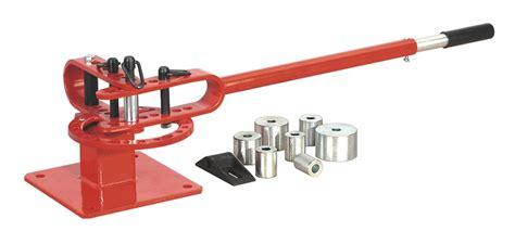 bench bender sealey pbb04 metal bender bench mounting pbb 04