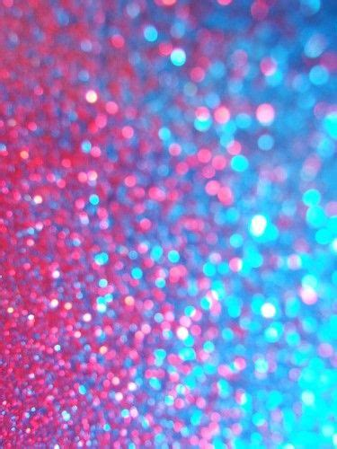 glitter wallpaper colours sparkle very cool photo blog pink blue or lightblue