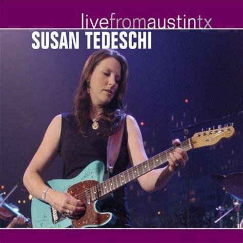 Live From The by Tedeschi Trucks Band 187 Susan Tedeschi