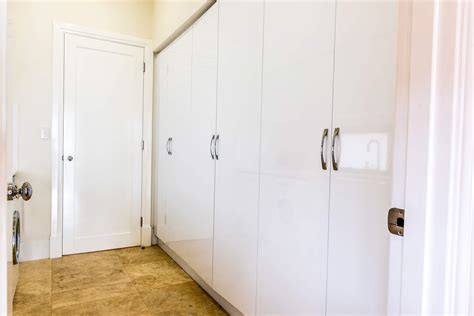 Laundry Cabinets Perth by Laundry Cabinets Renovations Perth Laundry Storage