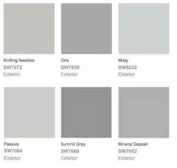 grey paint shades can you suggest me any good shades of grey for the master bedroom