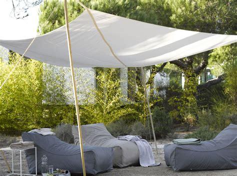 voile jardin la tendance le voile d ombrage http www maison deco jardin deco jardin parasols pergolas