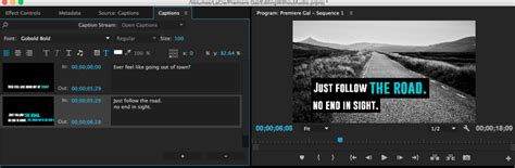 adobe premiere pro background color how to edit open captions in premiere pro cc 2015 3